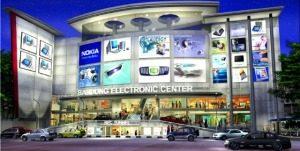 Bandung Electronic Center