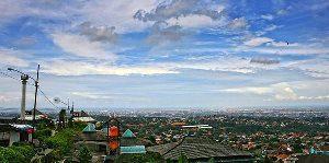 Bukit Gombel