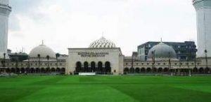 Masjid Agung Bandung