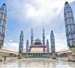 22 Masjid Terindah di Indonesia yang Menenangkan Hati