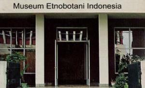 Museum Etnobotani