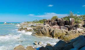 Pantai Teluk Uber
