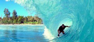 Selancar Kkepulauan Mentawai