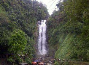 Air terjun Payakumbuh
