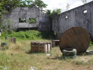 Angkasa Air Soft Gun Area