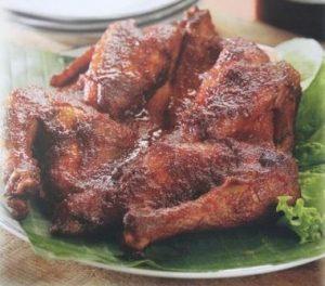 Bekakak Ayam Kranggot
