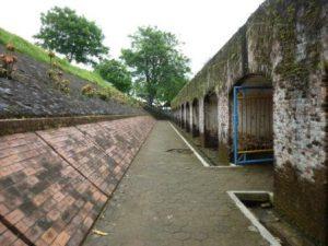 Benteng Pendem