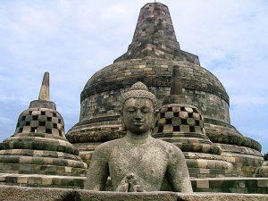 Candi Borobudur Kabupaten Magelang