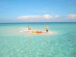 Gusung Pulau Pasir