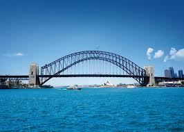 Jembatan Pelabuhan Sydney