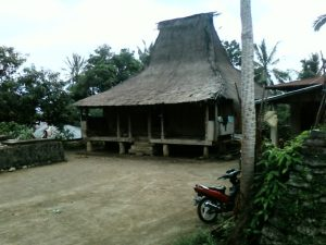 Kampung Adat Jopu