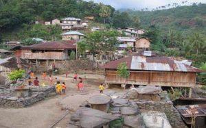 Kampung Adat Wolotopo