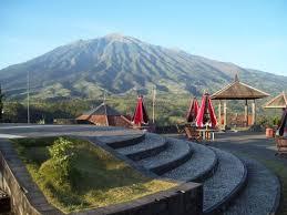 Ketep Pass Kabupaten Magelang