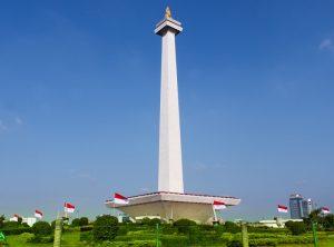 Monas-Jakarta