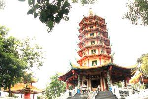 Pagoda Budhagaya Watugong