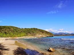 Pantai Babah Dua
