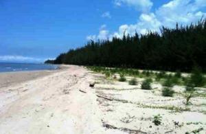 Pantai Lamaru