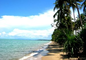 Pantai Penyak