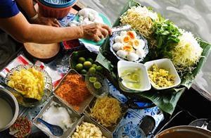 Sampran Riverside Market