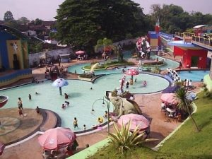 Sumber Udel Water Park