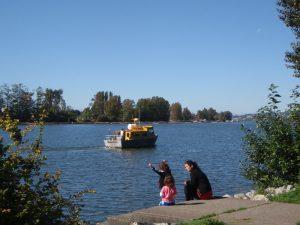 Sungai Foreshore