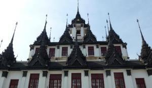Wat Ratchannaddaram