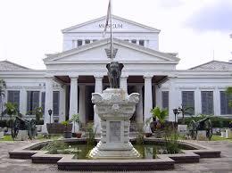 museum nasional