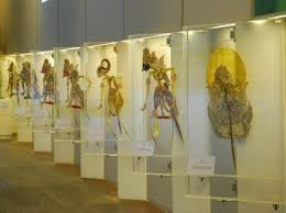 museum wayang...