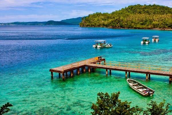 Cerita Singkat Tempat Wisata Aceh