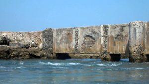 pulau santolo