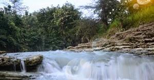 Air Terjun Kedung Maor