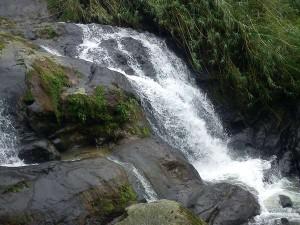 Air terjun Sikarim