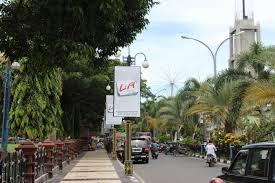 Alun-alun Kota Lamongan