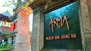 Arma Museum Ubud Bali