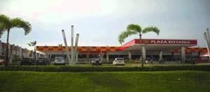 Botania Plaza