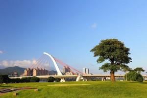 Dajia Riverside Park...