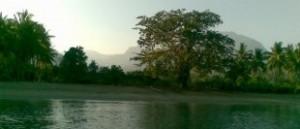 Danau Rana, Pulau Buru