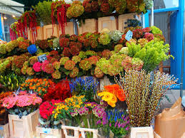 Flower Market Road