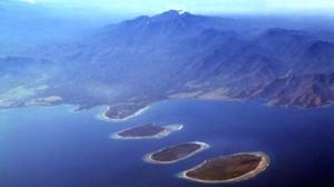 Gili Trawangan, Gili Meno, dan Gili Air-Lombok