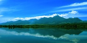 Gunung Seulawah Inong