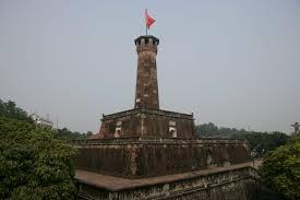 Hanoi Old Citadel