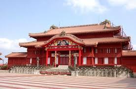 Istana Shuri