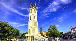 12 Tempat Wisata di Bukittinggi Sumatera Barat dan Sekitarnya