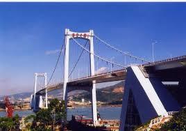 Jembatan Haicang