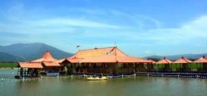 Kampoeng Rawa (Kampung Rawa)