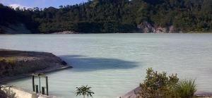 Kawah Putih Talaga Bodas