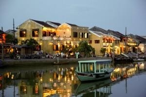 Kota Tua Hoi An...
