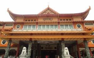 35 Tempat Wisata di Medan yang Wajib Dikunjungi