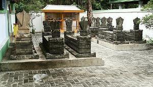 Makam Ki Ageng Kebo Kenanga
