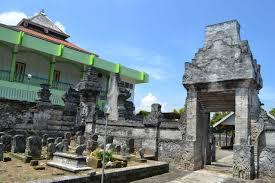 Makam Sunan Sendang Duwur